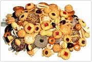 Кондитерские изделия,  печенье,  конфеты Светлогорск