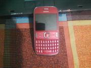 Nokia Asha302