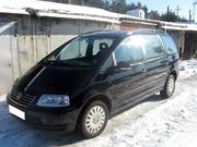 Volkswagen Sharan ,  2006 г.в.