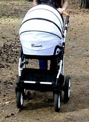 Детская коляска Carrera 2 в 1