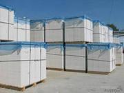 Блоки газосиликатные C LJ