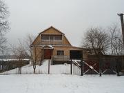 Дом в д. Пружинищи,  Светлогорский район,  25 соток