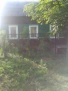 Дом в д.Давыдовка Светлогорский р-он