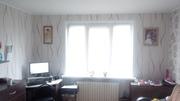2-х комнатная квартира с ремонтом приватизированная большая светлая
