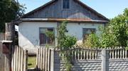 Продам Дом срочно с участком и гараж в агрогородке Печищи