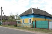 Дом в центре г.п.Паричи (20 км от Светлогорска