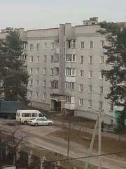 2-ух комнатная квартира в пос. Сосновый Бор