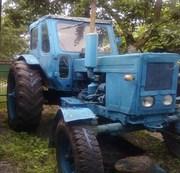 Продаю трактор МТЗ-50 1982 г.